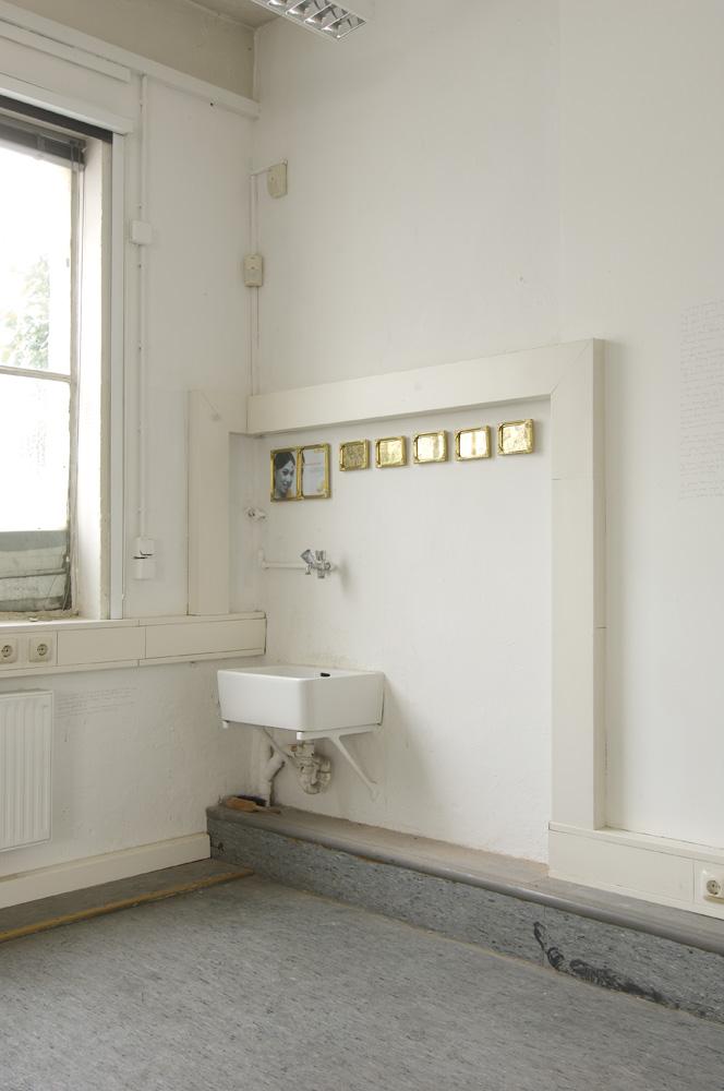 Lothringer 13, Städtische Kunsthalle der Stadt München, Projektraum 2