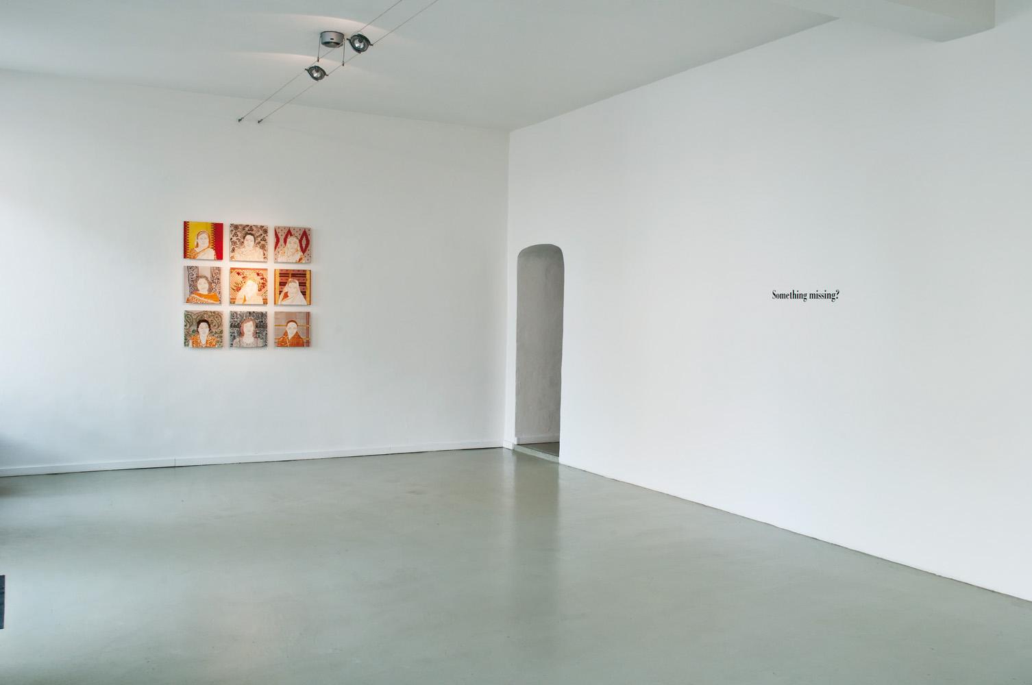 Neue Galerie im Höhmannhaus Augsburg 1