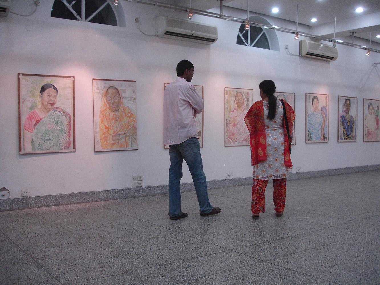 Alliance Francaise de Dhaka 4