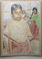 Kathrina Rudolph aquarell bangladesch 1