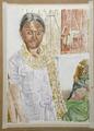 Kathrina Rudolph aquarell bangladesch 2