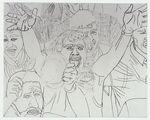 Kathrina Rudolph Malerei Kreidegrund Nahost 13