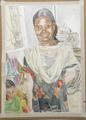 Kathrina Rudolph aquarell bangladesch 5