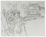 Kathrina Rudolph Malerei Kreidegrund Nahost 4