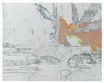 Kathrina Rudolph Malerei Kreidegrund Nahost 7