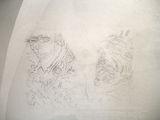 Kathrina Rudolph works 12.04.2013 - 23:18
