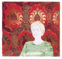 Kathrina Rudolph Malerei Kreidegrund Portraits 4