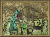 Kathrina Rudolph Hinterglasmalerei 733
