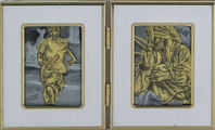 Kathrina Rudolph Hinterglasmalerei 2-13