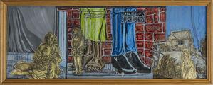 Kathrina Rudolph Hinterglasmalerei 2-9